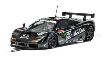 McLaren F1 GTR Le Mans 1995 [NEW TOOLING 2018] (1:32) Limited Edition SCALEXTRIC C3965A
