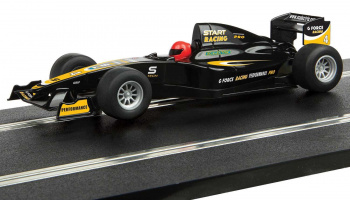 Autíčko Start SCALEXTRIC C4113 - F1 Racing Car – 'G Force Racing' (1:32)