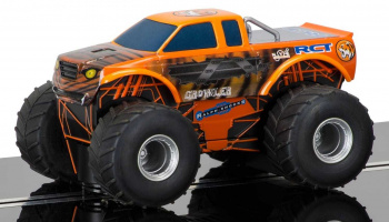 Team Monster Truck 'Growler' (1:32) - Super Resistant SCALEXTRIC C3779