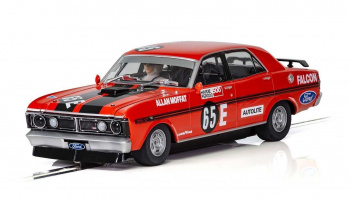 Ford XY Falcon - Bathurst 500 1971  (1:32) - Touring SCALEXTRIC C3928