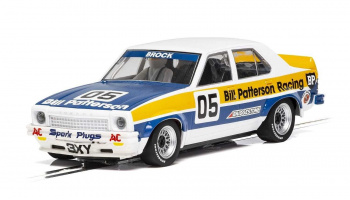Holden Torana - ATCC 1977 - Peter Brock (1:32) Touring - SCALEXTRIC C4019