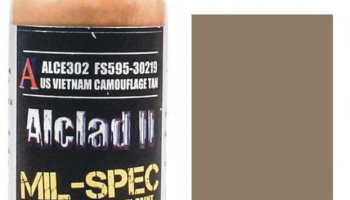 US Vietnam Camouflage Tan - 30ml - Alclad2