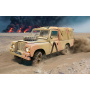 "British 4x4 Off-Road Vehicle""109 (Series III)"" (1:35) Plastic Model Kit 03246 - Revell"
