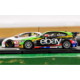 British Touring Car Champions 2014 & 2015 (1:32) - Limited Edition SCALEXTRIC C3694A