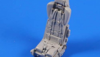 1/32 MB.GQ-7A Ejection seat(European F-104G)