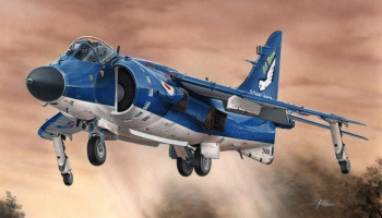 1/72 Sea Harrier FA.2 / reissue