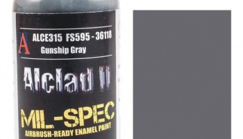 Gunship Gray (FS595-36118) - 30ml