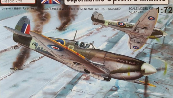 1/72 Spitfire Mk.IXC Early