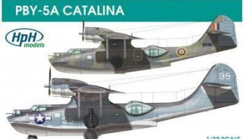 1/32 PBY 5A Catalina