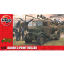 Classic Kit military A03312 - Albion Fueller (1:48) - nová forma