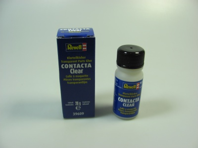 Contacta Clear - Revell