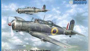 1/48 Blackburn Roc