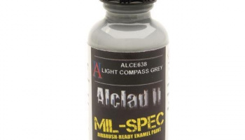 Light Compass Grey - 30ml