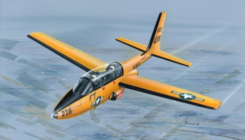 1/72 TT-1 Pinto US Navy Trainer