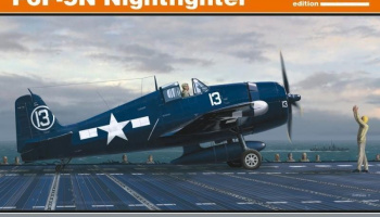 1/72 F6F-5N Nightfighter