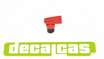 Battery master switch 1/12 - Decalcas