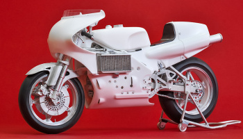 NR500 HONDA [NR1] Fulldetail Kit 1/9 - Model Factory Hiro