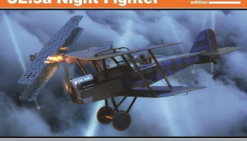 1/48 SE.5a Night Fighter