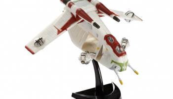 EasyKit Pocket SW 06729 - REPUBLIC GUNSHIP