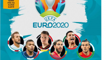 EURO 2020 ADRENALYN - starter set