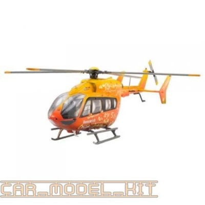 Eurocopter EC145 Demonstrator - Revell