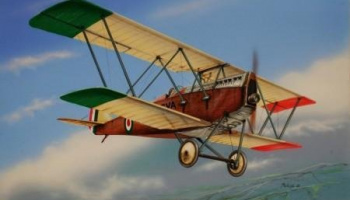 1/48 Ansaldo SVA 5 Early