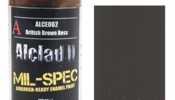 British Brown Bess - 30ml – Alclad2
