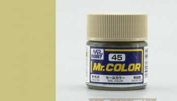 Mr. Color C 045 - Sail Collor - Gunze