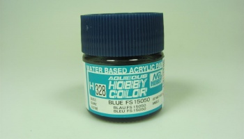 Hobby Color H 328 - FS15050 Blue - modrá - Gunze