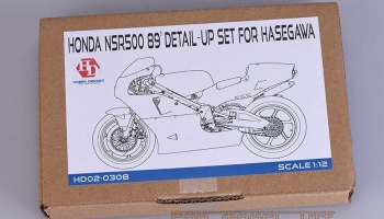 "Honda NSR500 ""1989 WGP500 Champion"" For H - Hobby Design"
