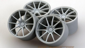 Rays G25 Wheels - Hobby Design