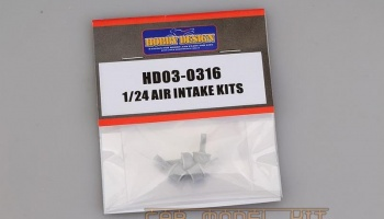 AIR INTAKE KITS - Hobby Design