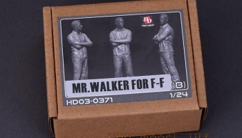 MR.WALKER For F-F (B) - Hobby Design