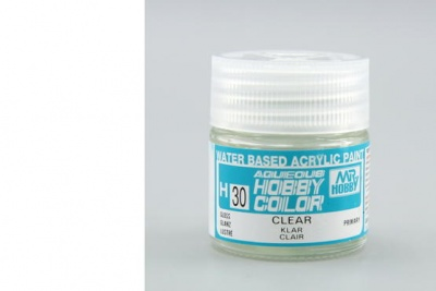Hobby Color H 030 - Gloss Clear - Gunze