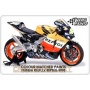 Honda RC211V 2003 - Repsol Paints 5x30ml - Zero Paints