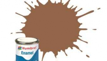Humbrol barva email AA1211 - No 110 Natural Wood - Matt - 14ml