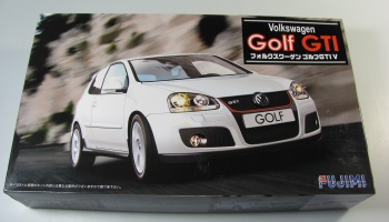 VW Golf V GTI - Fujimi