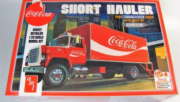 Ford Louisvile Coca Cola - AMT