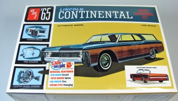 Lincoln Continental 1965 - AMT