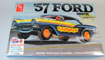 Ford Hardtop 57 - AMT