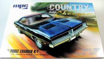 Dodge Country Charger R/T 1:25 - MPC