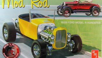 Ford A Roadster 1929 - AMT