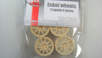 Enkei Wheels 11 Spoke 18inch - MF-Zone