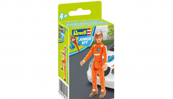 Junior Kit figurka 00756 - Doctor (female) (1:20)