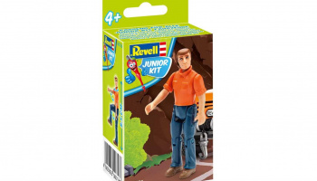 Junior Kit figurka 00758 - Man (1:20)