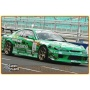 KEI Office S15 Silvia - Mint Green - Zero Paints