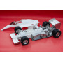LOTUS TYPE 98T Fulldetail Kit - Model Factory Hiro