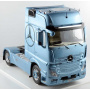 Mercedes Benz Actros MP4 Gigaspace (1:24) Model Kit Truck 3905 - Italeri