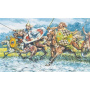 Model Kit figurky 6029 - CELTIC CAVALRY (I-II CENTURY B.C.) (1:72)