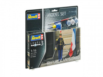 ModelSet figurka 62803 - Republican Guard (1:16)